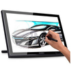 Huion 19 Inches Pen Display Graphics Pen Drawing Monitor With Rechargeable Pen GT 190 with GIFTS