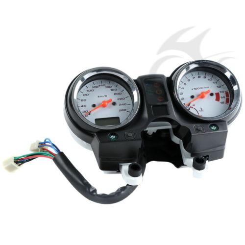 Motorcycle Speedometer Speedo Gauges For Honda CB600 HORNET 2004 2005 2006 New<br><br>Aliexpress