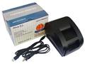 Free shipping USB Port 58mm thermal Receipt pirnter POS printer low noise printer