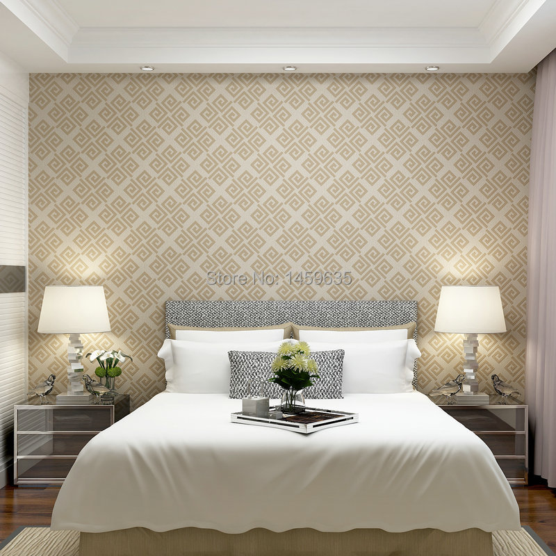 Wallpaper glitter picture more detailed picture about for 3d wallpaper bedroom design