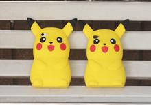 Phone Case Samsung Galaxy J2 J3 J5 J7 3D Cartoon Pikachue Soft Silicone Cover Capa Para Fundas - Lucy Shop store