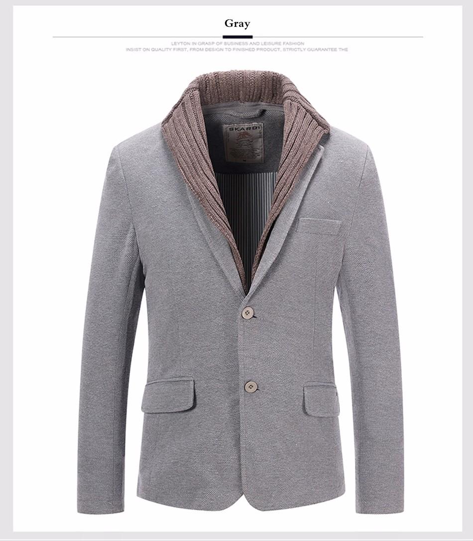 HTB1kgWoOVXXXXaBXVXXq6xXFXXX0 - Men Casual Warm Coats Size M-3XL Good Quality Single Breasted Design Thicken Men's Fashion Wool Clothings Lapel Design hsd-J316