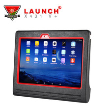 [Authorized Distributor] original launch x431 V+ Auto Scanner Wifi&Bluetooth Diagnosis Tablet Multi-Lauguages(China (Mainland))