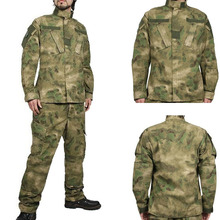 Buy New US Army Navy BDU CP Multicam Camouflage Suit Military Uniform Tactical Combat Airsoft Farda Jacket & Pants for $43.90 in AliExpress store