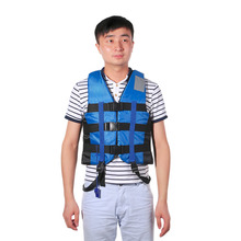 High quality Professional Vest Inflatable Automatic Inflatable Life Jacket  Lifevest  Free shipping(China (Mainland))