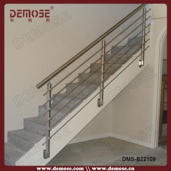Indoor Steel Stair Hand