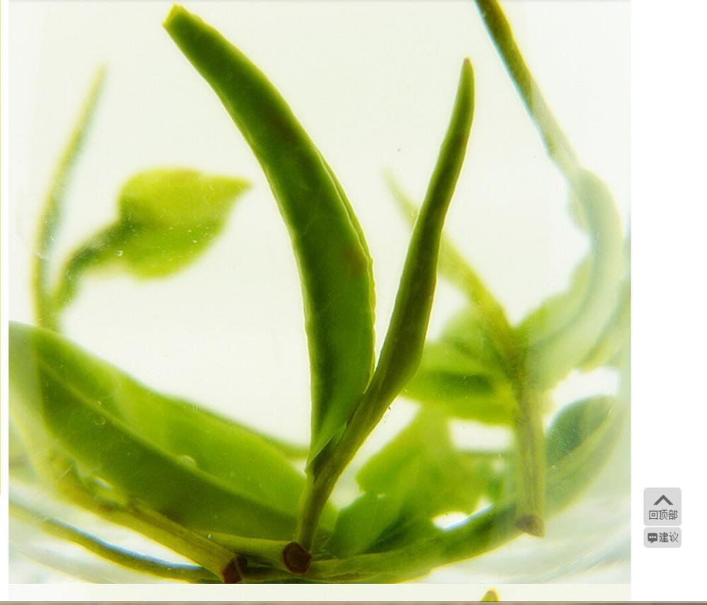 новые премиум белый чай 500г Анжи бай ча свежий сладкий Органический зеленый чай вес потерять Серебряные иглы Бад чай