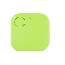 Smart Беспроводной Bluetooth Tracer 4,0 gps сигнализации локатор мини Tag борьбе потерянный Itag сигнализации для бумажника ключ собака iPhone 7 Умные поискови...(China)