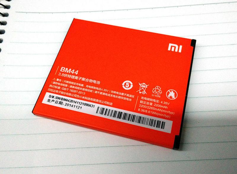 Redmi 2 Original 4G LTE Mobile Phone Dual SIM MSM8916 Quad Core 4 7 1280 720p