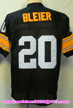 Vintage Jersey Terry BRADSHAW Rocky Bleier Rod Woodson Franco Harris Jerome Bettis Mel Blount Mike Webster(China (Mainland))