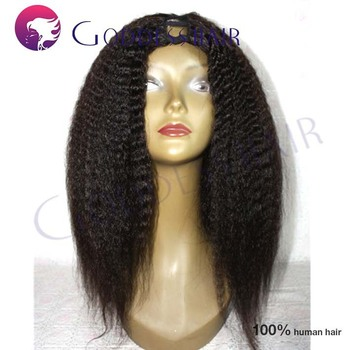 Who Sells The Best U Part Wigs 58