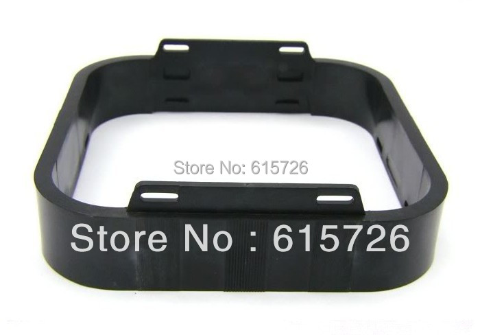 wholesale 3PCS New Square Lens Hood for Cokin P series Filter holder.(China (Mainland))