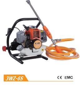 Knapsack Power Sprayer engine 3WZ-6S(China (Mainland))