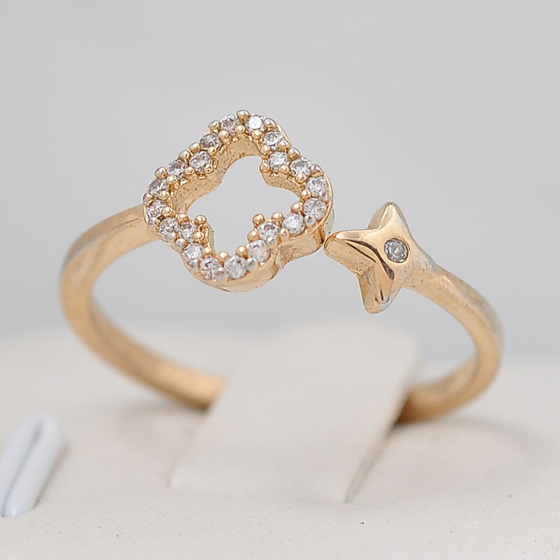 Buy new design jewellery real gold plated cubic zirconia for Buying jewelry on aliexpress