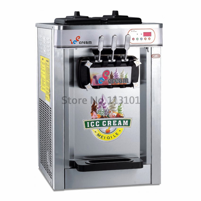 Online Get Cheap Good Ice Cream Makers