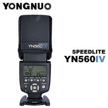 Buy YONGNUO YN-560IV YN560 IV Flash Speedlite Nikon D700 D7200 D7100 D7000 D5300 D5200 D5100 D5000 D3100 D3200 D3000 D90 D80 D70 for $72.86 in AliExpress store