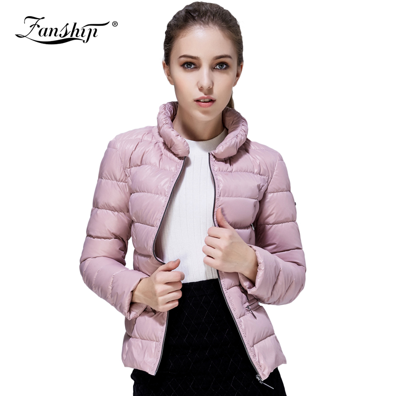 2016 New Fashion Thin Women Jacket Laciness Zipper O-neck Slim Coat Plus Size Spring - HULIMA Europe Pavilion store