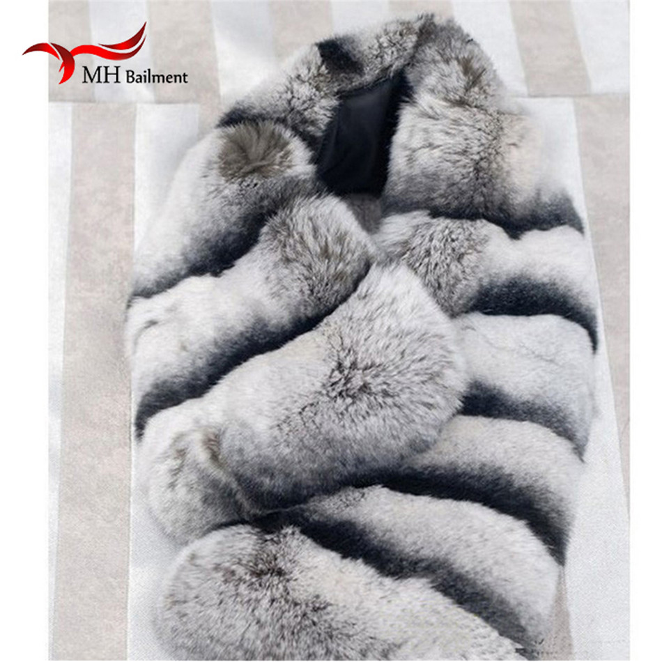 Fur Scarf Autumn And Winter Real fur Scarves Natural Rabbit Scarf With Women Fur Accessory Rings Females Neckerchief L#20(China (Mainland))