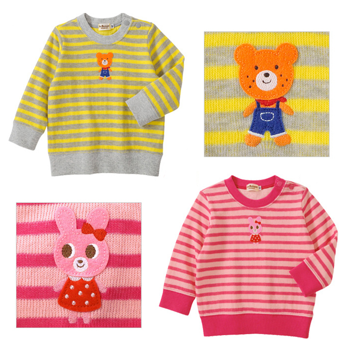 [90-120cm]Little Kids Baby Boy Clothes Girls Tops Long Sleeve T-Shirt Tees Girls Children Clothing 100% Cotton Autumn 2T 3T 4T(China (Mainland))