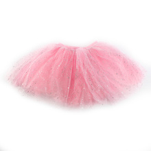 Multi-Color Kids Princess Tutu Skirt Baby Girl Ballet Dance Wear 2-7Y NewYRD(Hong Kong)