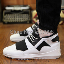 Free shipping The new 2015 gd comfortable joker low help shoes 240