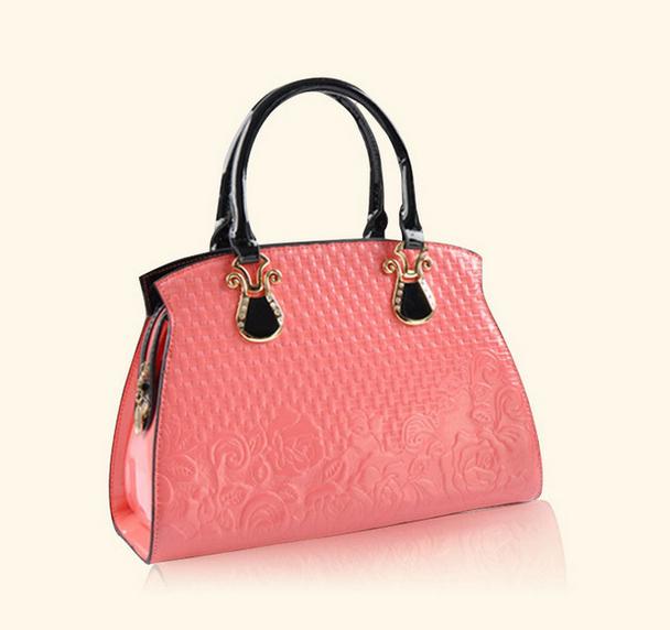 Sale New 2014 Fashion Desigual Brand Patent Leather Print Women Handbag Shoulder Bags Women Messenger Bags Tote Bolsas A70-266(China (Mainland))