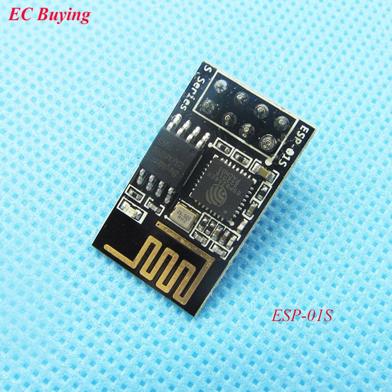 10 pcs ESP8266 ESP-01S Wireless Module Wifi Sensor Arduino ESP-01 Advanced Version