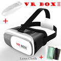 Updated New VR Box II 3D Glasses VR Glasses Google Cardboard Virtual Reality VR Box 2