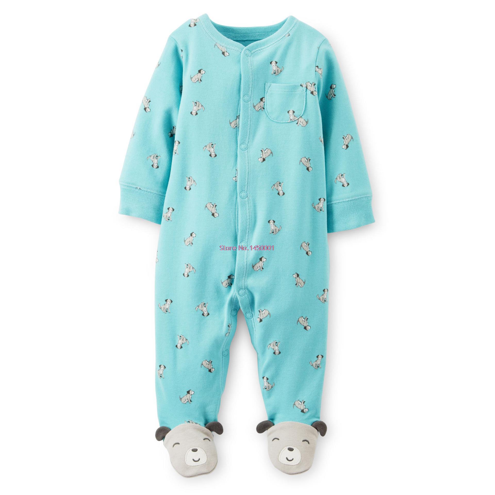 Весна осень флиса ткани месяцев мальчик девочка одежда картеры новорожденный одежда унисекс ребенка комбинезон комплект для мальчика девушка