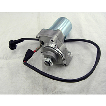 For Motorcycle Scooters Horizontal Top Mounted Starter For 50cc-125cc Engine [PX67](China (Mainland))