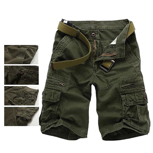 Online Get Cheap Mens Cargo Shorts Size 32 -Aliexpress.com ...