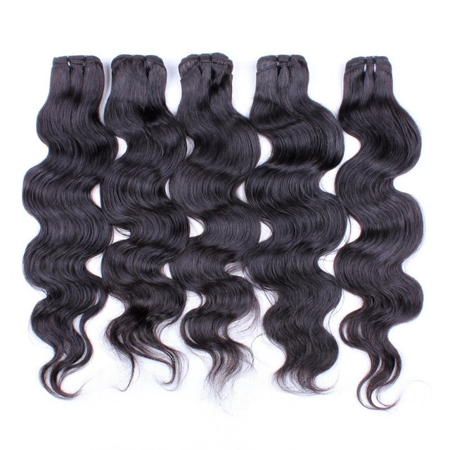 2013 New Cheap Virgin Brazilian Hair Extensions Hair Products Body Wave Hair Weaving