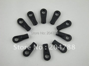 Free shipping RC plastic parts, Steering tie rod ball end, wholesale and retail