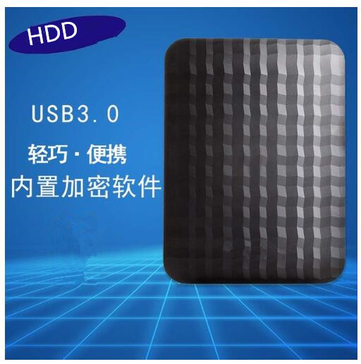 Three years of high quality warranty M3 2TB external HDD 2000G portable hard drive disk 1tb Laptop hdd USB 3.0 100% original new(China (Mainland))