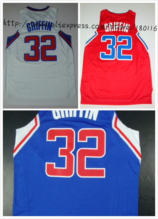 New fabric basketball clothes vest 32 # GRIFFI(China (Mainland))
