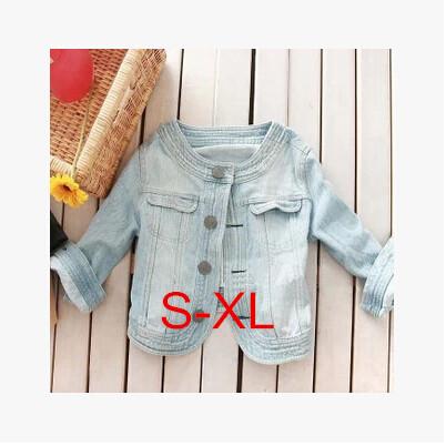 2015 Ladies Джинса Jackets Outwear Джинса Coat Classical Jackets Женщины Модный Джинса ...