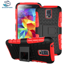 Buy , OUZIFISH Samsung Galaxy S5 Mini Case G800a G800W Duty Armor Shockproof Rugged Cover Samsung S5 mini Case for $3.19 in AliExpress store