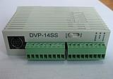 Delta plc programmable logic controller dvp14ss11t2 14 host 8 6 transistor