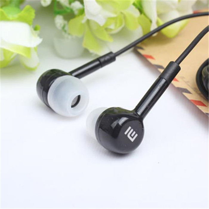 NEW High Quality millet ear headphones earphone universal headset for XiaoMI M2 M1 1S Samsung MP3 MP4