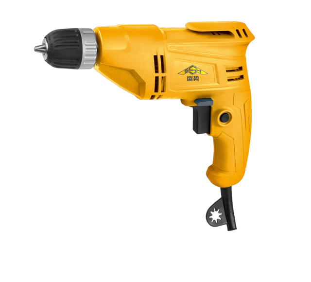 500W 10mm Power Tools Electric Drill Electric Driver(China (Mainland))