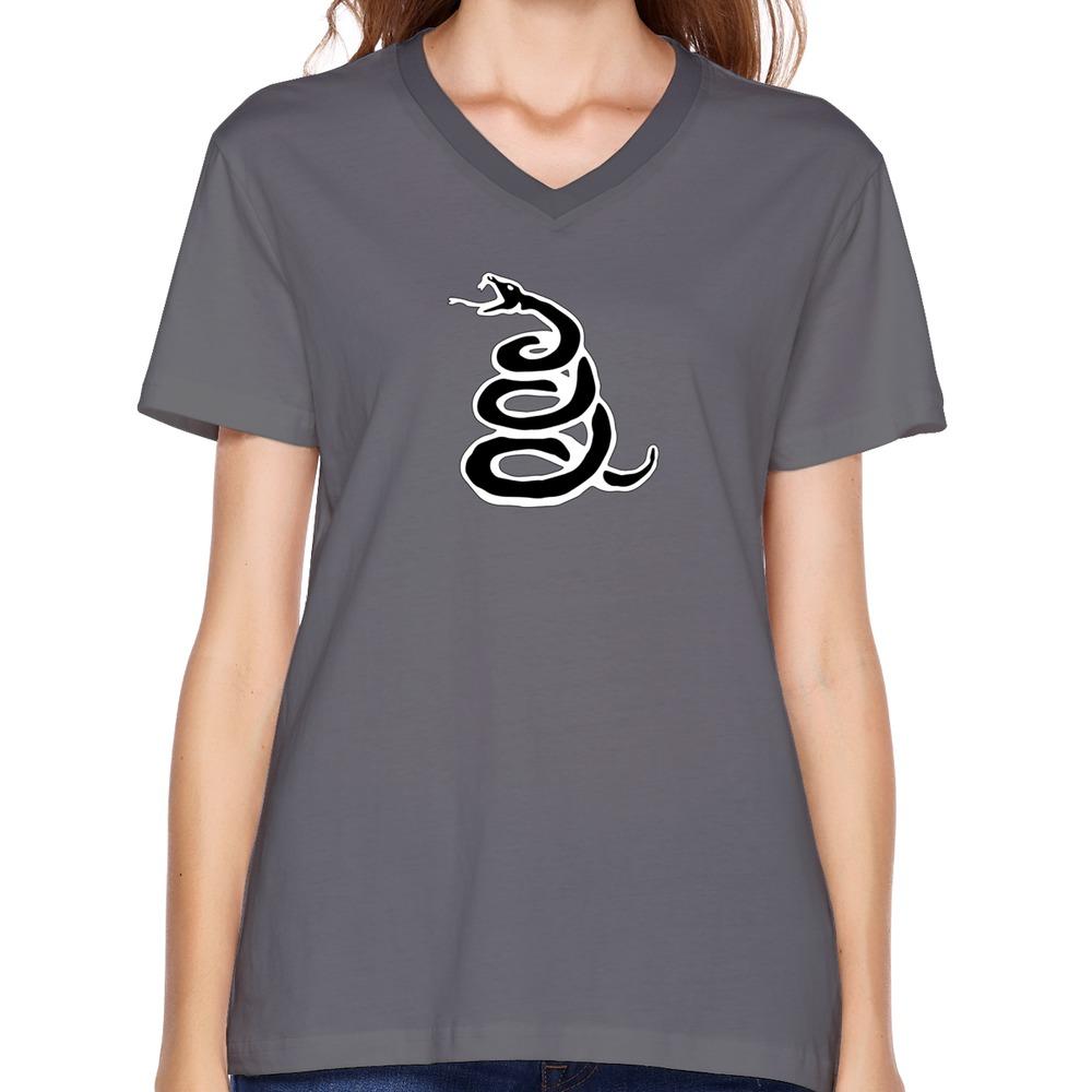 Snake Shirt Snake Logo Women t Shirts