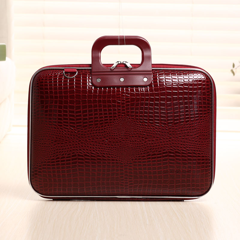 New 141516 inch PU Laptop Sleeve Laptop Bag For Macbook Air 11.6inch Pro13.3 Retina 15.4  Laptop Pouch  Computer Tblet Bags<br><br>Aliexpress