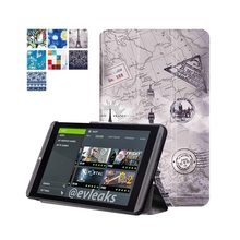Buy Magnet Stand pu leather case cover Nvidia SHIELD tablet 8.0  (2014 )& NVIDIA Shield tablet K1  (2015 ) 8.0 cover case for $10.31 in AliExpress store