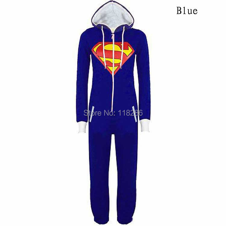 High Quality Mens Superhero Pajamas Promotion-Shop for High ...