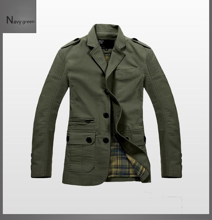 new brand 2013 men casual suit blazer trendy casual