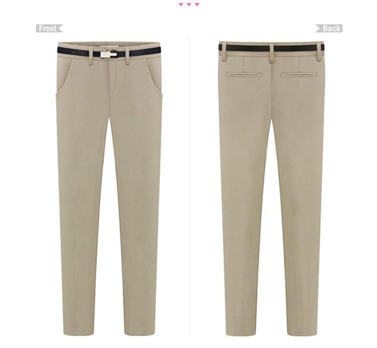 Женские брюки Brand new blue/beige s/xxl k8056