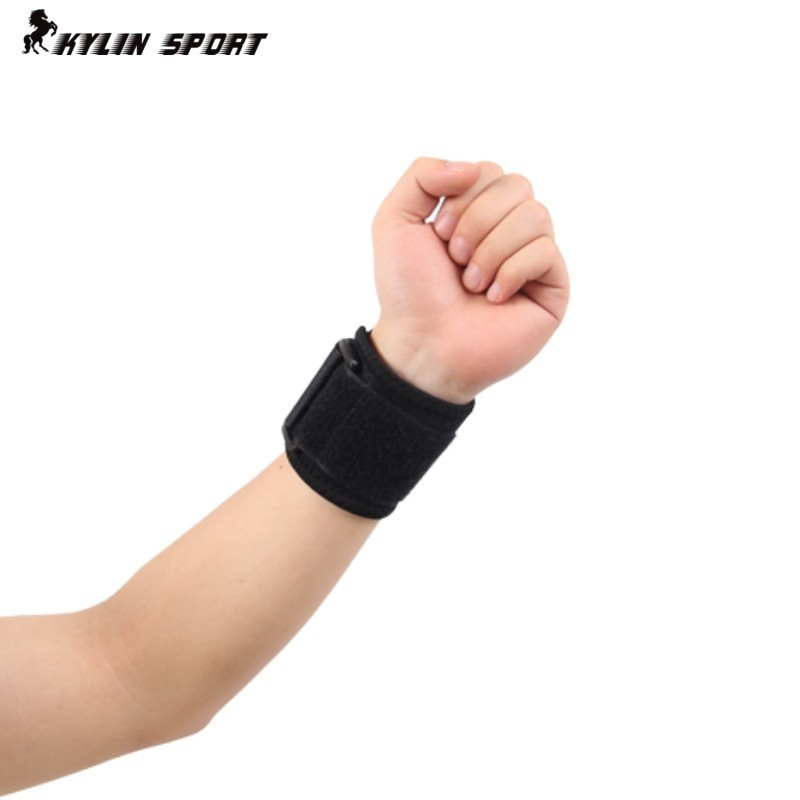 new adjustable sport wrist support mini elastic wrap strap wrist brace support for wholesale and freeshipping(China (Mainland))