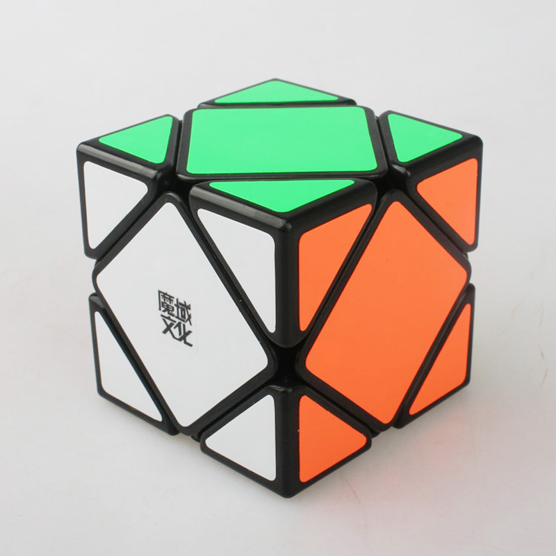 YJ Moyu 57mm Skewb Cube Skew  Magic Cube Puzzle Cubo Magico Skewb Hot Cube Toys Free shipping<br><br>Aliexpress
