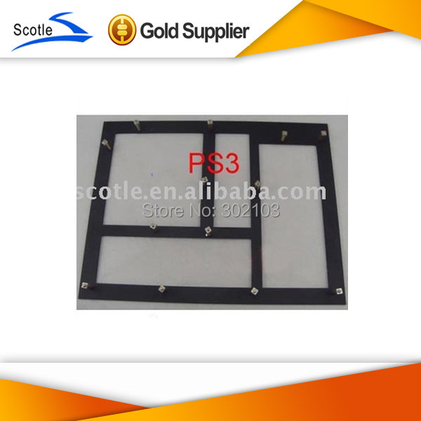 For PS3 fat 40 60 gb PCB Special Support Clamp(China (Mainland))