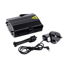 Buy Mini LED R&G Laser Projector Stage Lighting Adjustment DJ Disco Party Club Brand New for $14.52 in AliExpress store